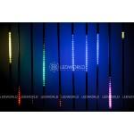 Светодиодная гирлянда SNOWFALL LIGHT 10штх50см (разноцветная)