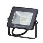 Светодиодный прожектор 10W 800Lm 6400K EVRO LIGHT EV-10-01 SMD НМ