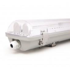 Промышленный светильник 2*600мм IP65 EVRO-LED-SH-2*10