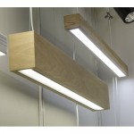 Светильник для торговых залов LINE-1200 50W 4000K