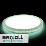 Светодиодный светильник с пультом управления Brixoll 50W (SVT-50W-027)