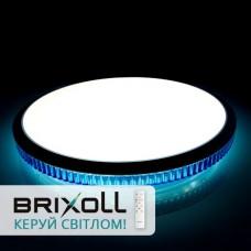 Светодиодный светильник с пультом управления Brixoll 50W (SVT-50W-030)