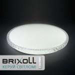 Светодиодный светильник с пультом управления Brixoll 60W (BRX-60W-016)