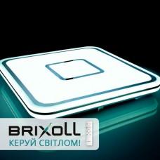 Светодиодный светильник с пультом управления Brixoll 90W (SVT-90W-022)