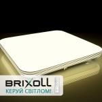 Светодиодный светильник с пультом управления Brixoll 70W (SVT-70W-023)