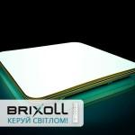 Светодиодный светильник с пультом управления Brixoll 70W (SVT-70W-025)