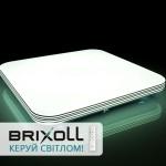Светодиодный светильник с пультом управления Brixoll 90W (SVT-90W-024)
