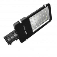 Светильник уличный классический EUROLAMP LED SMD 30W 6000K