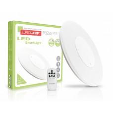 Светодиодный лед светильник Eurolamp Smart Light LED-SL-48W