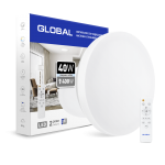 Умный светильник Global 40W