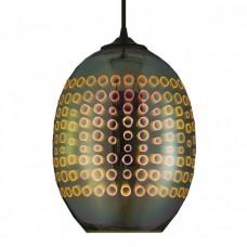 Светильник подвесной RADIAN Е27 3D-эффект (овальный)