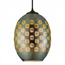 Подвесной светильник SPECTRUM Е27 3D-эффект (овальный)