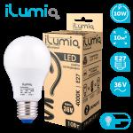 Светодиодная лампа Ilumia 10W, 36V, 4000К
