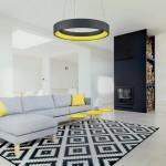 Подвесной светильник Intelite Deco GABEL 15W 700LM 3000K