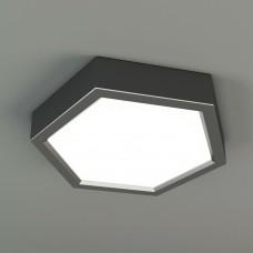 Потолочный светильник для дома светодиодный BLAN 7W 470LM 3000K