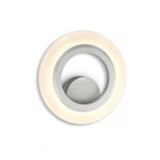 LED бра Intelite DECO Wall Light Damasco 514 7W WT