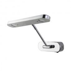 Подсветка для зеркала в ванной светодиодная LORI-6 6W 360LM 4200K