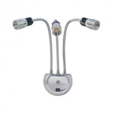 Светильник для ванной или прихожей над зеркалом FLORYA-9 9W 540LM 4000K
