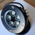 Садовый светильник Lemanso 5W 6500K (LM979)