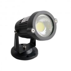 Садовый светильник Lemanso 5W 6500K (LM981)