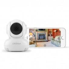 Умная Wi-Fi камера LifeSmart (LS053WH)
