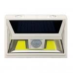 Уличный светильник на солнечной батарее VARGO 10W
