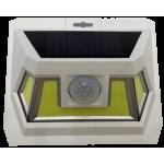 Уличный светильник на солнечной батарее VARGO 8W
