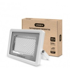 Светодиодный прожектор VIDEX 100W 5000K