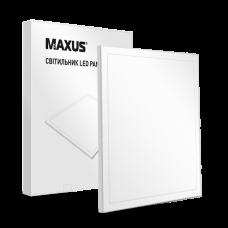 Led панель 600x600 MAXUS 36W 4000К (100 lm/w)