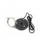 Декоративный подвес для люстры Maxus LED (1-FPA-01-BK)
