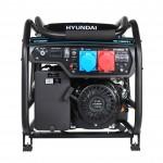 Бензиновый генератор Hyundai HHY 10050FE-T