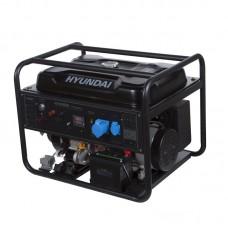 Бензиновый генератор Hyundai HHY 12500LE
