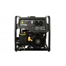 Бензо-газовый генератор Hyundai HHY 7020 FGE