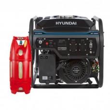 Генератор Hyundai HHY 3050FE ГАЗ-БЕНЗИН