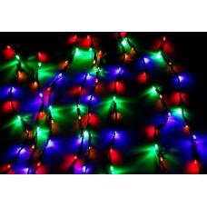 Гирлянда светодиодная GetLED String 8м нить 100 LED