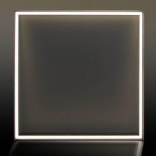 Светильник EVROLIGHT PANEL-ART-50 4000K 4000Лм светодиодная панель