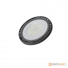 Светильник светодиодный для высоких потолков ЕВРОСВЕТ 150Вт 6400К EB-150-04 15000Лм LINER