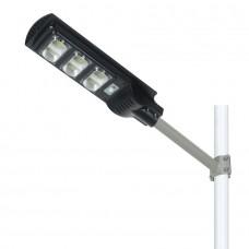 Уличный светильник на солнечной батарее Solar Light 120W (с датчиком движения)