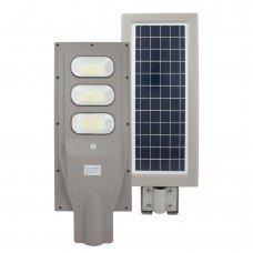 Консольный светильник на солнечной батарее Solar Light  90W (с датчиком движения)