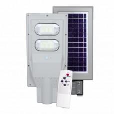 Светильник на солнечной батарее Solar Light 60W (с датчиком движения)