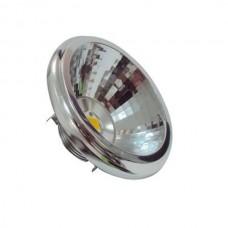LED лампа светодиодная G53 AR111 18W 3000К IP20