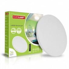 Светодиодный светильник EUROLAMP LED SMART LIGHT 36W 3000-6500K