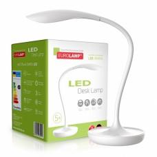 Светодиодный EUROLAMP LED Светильник настольный в классическом стиле 5W 4000К белый