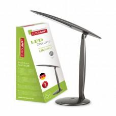 Светодиодный EUROLAMP LED Светильник настольный 5W 5000K серебристый