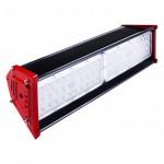 Промышленный светодиодный светильник EUROLAMP 100W 5000K