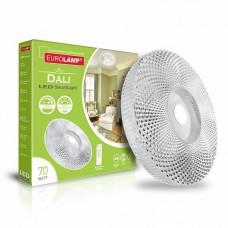 Светильник музыкальный SMART LIGHT 70W Dali 3000-6500K
