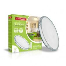 Светодиодный светильник EUROLAMP LED SMART LIGHT Florence 32W 3000K-6000K