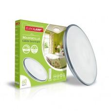Светодиодный светильник EUROLAMP LED SMART LIGHT Marseille 60W 3000K-6000K
