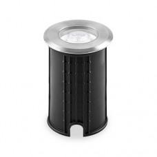 Светильник для бассейнов и фонтанов Feron SP2812 хром