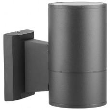 Архитектурный светильник Feron DH0701 (черный/серый)
